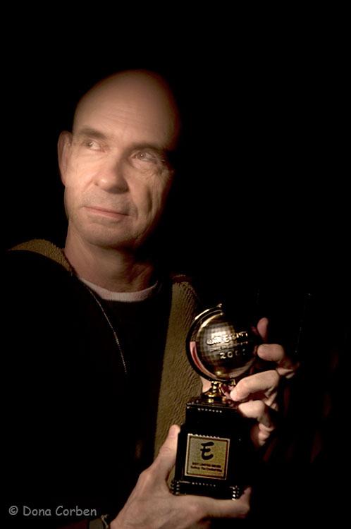 Richard Corben won the Will Eisner Hall of Fame Award in 2012.