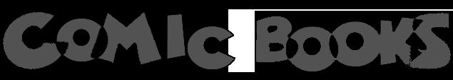 Corben Studios - Books page header image