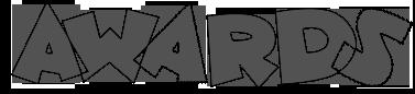 Corben Studios - Awards page header